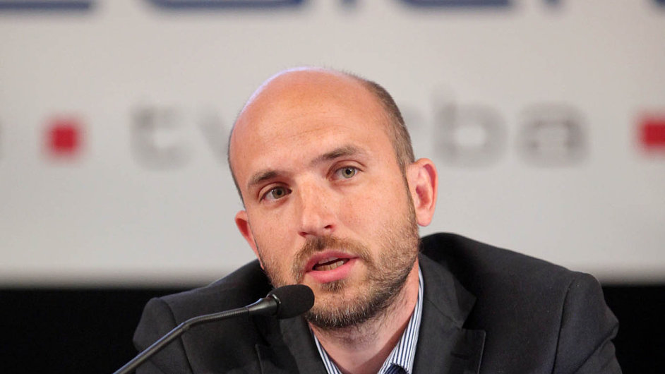 Michal Feix ze společnosti Seznam.cz upozorňuje, že opatření proti globálním internetovým společnostem zasáhnou spíš menší firmy.