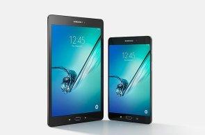Test: Galaxy Tab S2 je nejlehčí a nejtenčí tablet na trhu