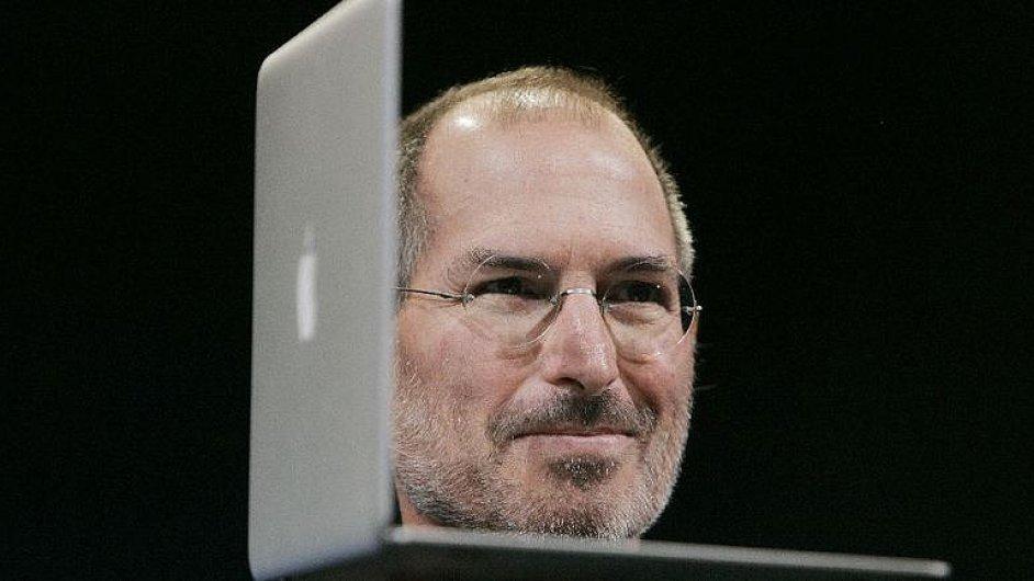 Mára: Steve Jobs dokázal jít přes mrtvoly, aby dosáhl svého, Apple ale vychoval k samostatnosti