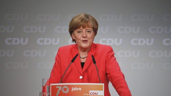Podle kancl��ky Merkelov� je uprchl�k�m pot�eba zd�raznit, �e jejich pobyt na �zem� N�mecka je jen do�asn�.