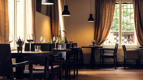 Petřinská restaurace mladého kuchaře Michala Černého zavírá.