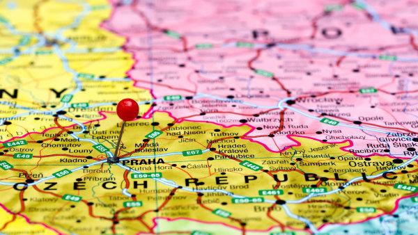 Česko je podle Heritage Foundation 21. ekonomicky nejsvobodnější zemí světa. Ze sousedních zemí je na tom lépe jen 17. Německo.