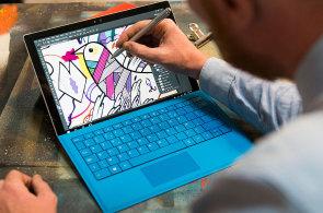 Build 2016: Když selže technika, zachrání vás moderní technologie a Microsoft Store