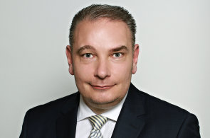 Tibor Ovečka, vedoucí Oddělení kancelářských nemovitostí společnosti JLL