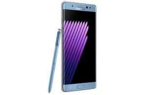 """Potíže Samsungu pokračují. """"Opravené"""" Note7 se rychle vybíjejí, i zapojené v nabíječce"""