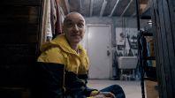 Snímek z filmu Split.