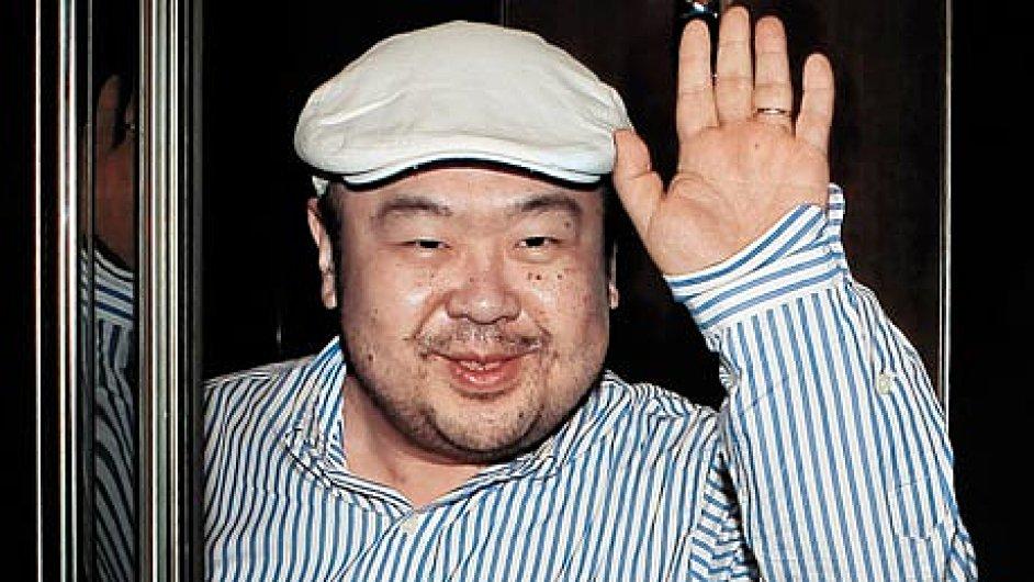 Kim Čong-nam.