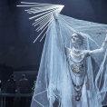 Recenze: V Lorkově hře v Národním divadle má každé slovo váhu, za činy se platí životem