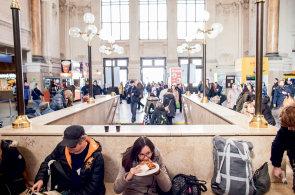 Jak voní/smrdí město: Pachy nám vrací vzpomínky a ovlivňují naše chování