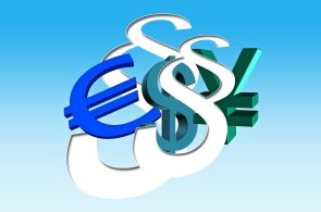 Směrnice, nařízení EU, bankovnictví, ilustrace