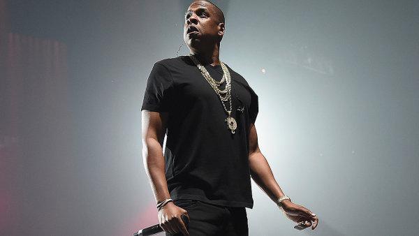 Raper Jay-Z v minulosti spolupracoval s agenturou Live Nation či společností Samsung.
