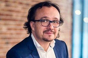 David Vrba, generální ředitel EDUA Group