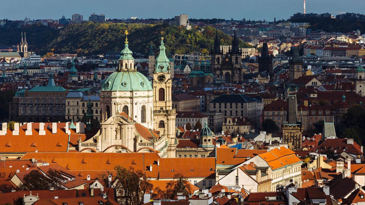 Nová koncepce městské logistiky v Praze by měla být hotova nejpozději do konce příštího roku.