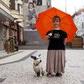 Humans of Prague: Prohlédněte si rozmanité příběhy lidí z pražských ulic