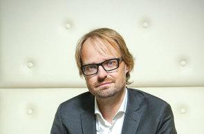 Oleg Vojtíšek, strategic business development manager, Alza.cz