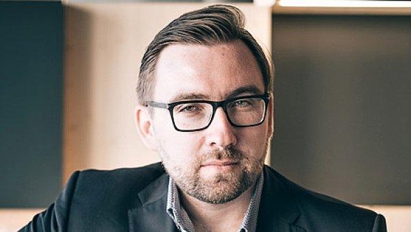 Petr Sobotka, obchodní ředitel Direct People