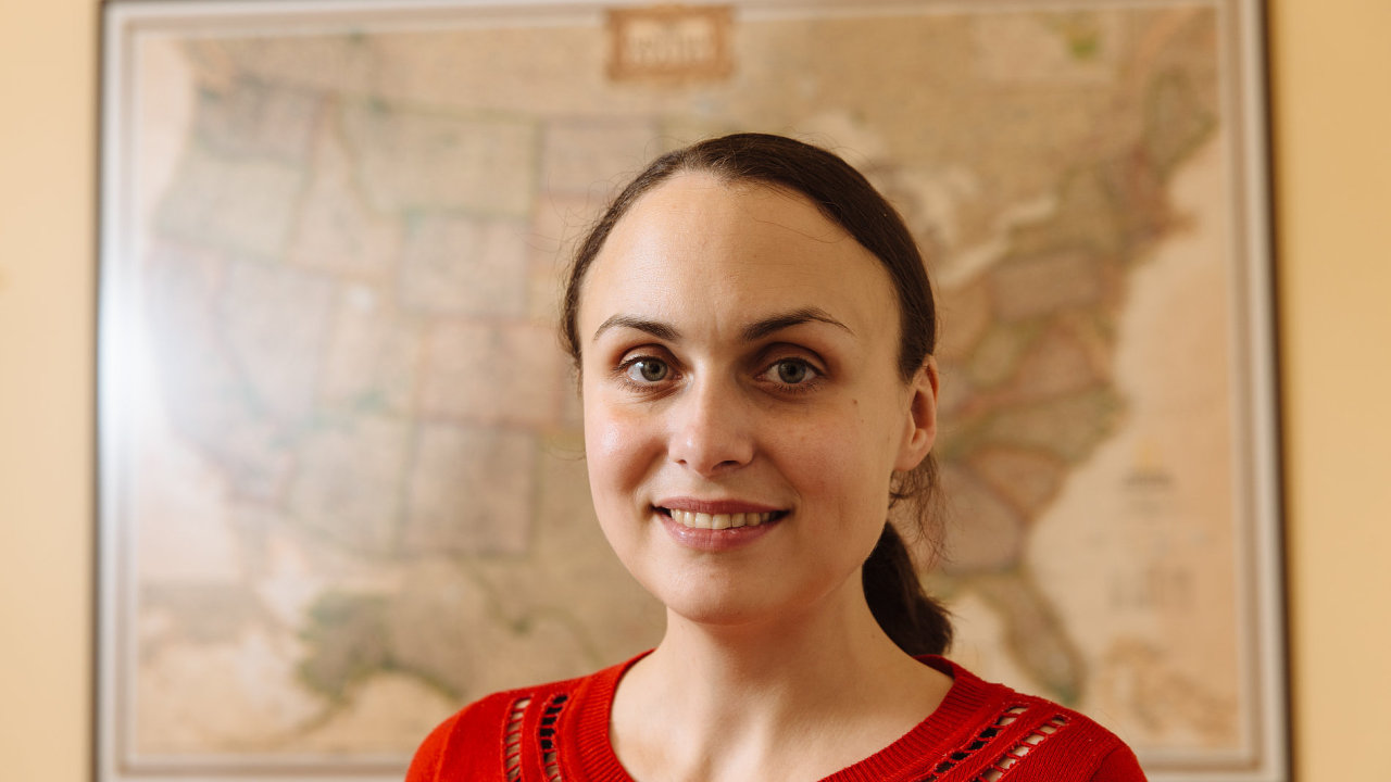 Havránková