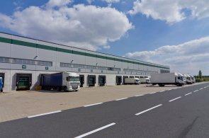 ESA logistika si pronajala u Úžic nový sklad