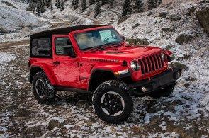 Terénní legenda převlékla kabát. Nový Jeep Wrangler je lehčí, komfortnější a v terénu schopnější