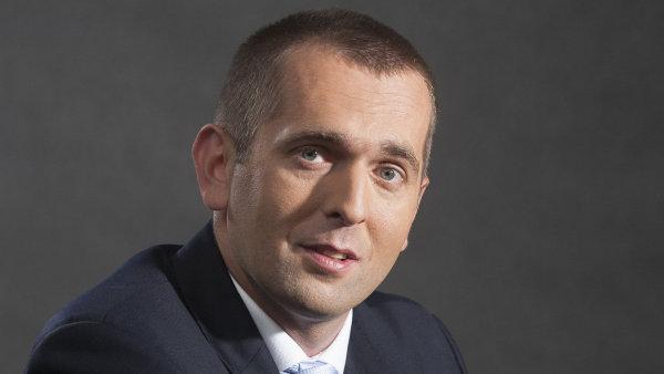 Do Microsoftu přejde Rudolf Urbánek po 16 letech ve společnostech T-Mobile Czech Republic a Slovak Telekom.