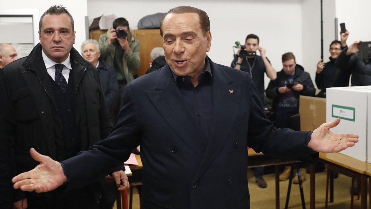 Itálie Na Pokraji Chaosu Zvtězili Populisté Slu Vládnout Ale