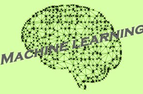 Machine learning, strojové učení, ilustrace