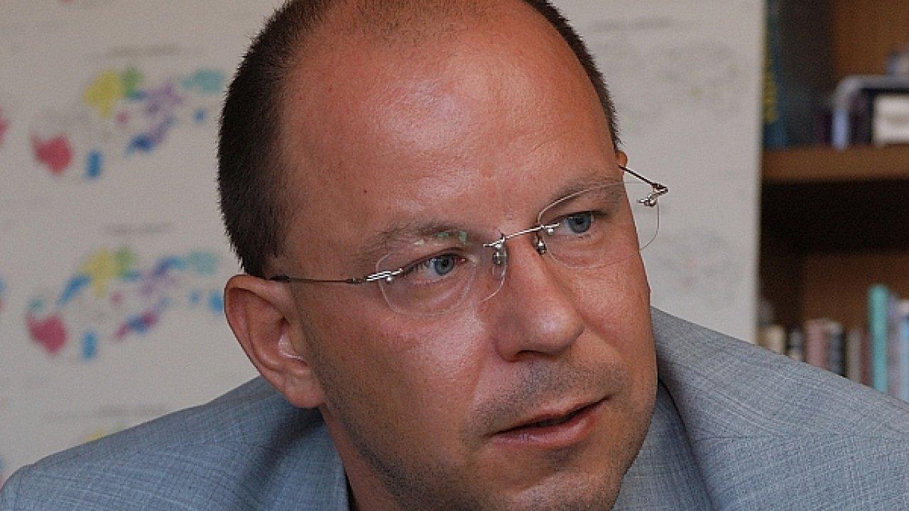 Jaroslav Rezník, ředitel TASR