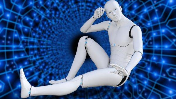 AI přinese podle analýzy Accentrure progresivním ekonomikám vysoké příjmy, ilustrace