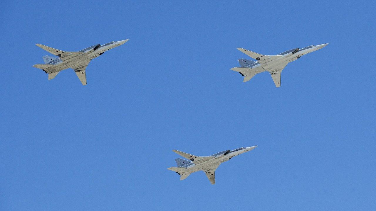 V Rusku začíná série vojenských cvičení