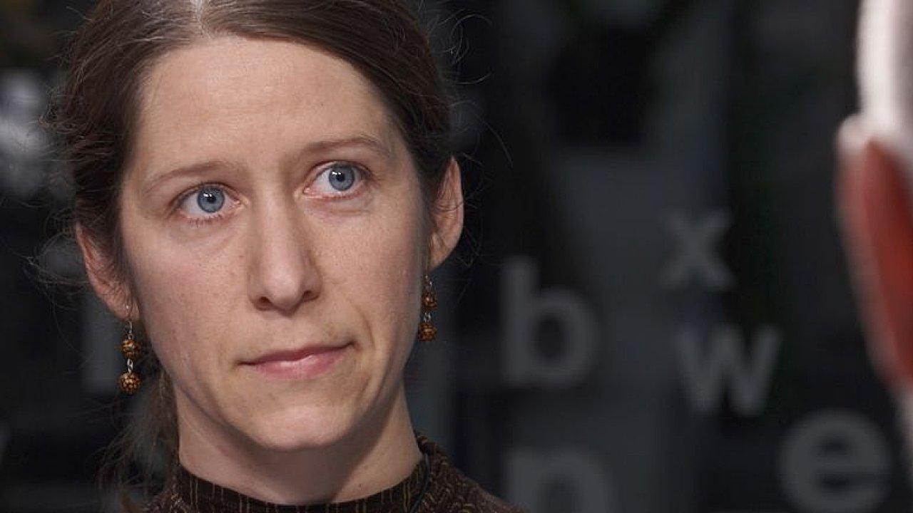 Dana Kapitulčinová z Centra pro otázky životního prostředí UK
