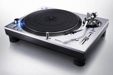 Slavný gramofon Technics SL-1200 má moderní pokračování