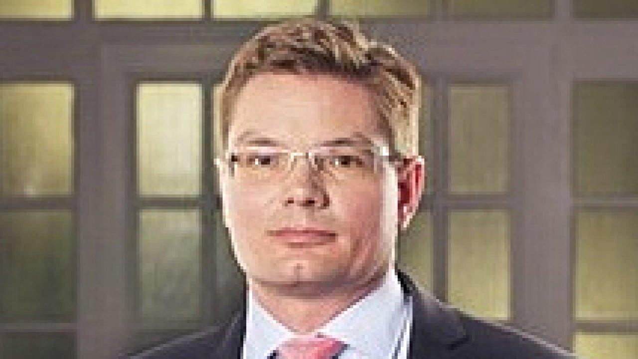 Jakub Cerman, jednatel Euler Hermes Services pro Českou republiku