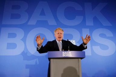 Boris Johnson se stal novým předsedou britské vládní Konzervativní strany a tím pádem i novým britským premiérem.