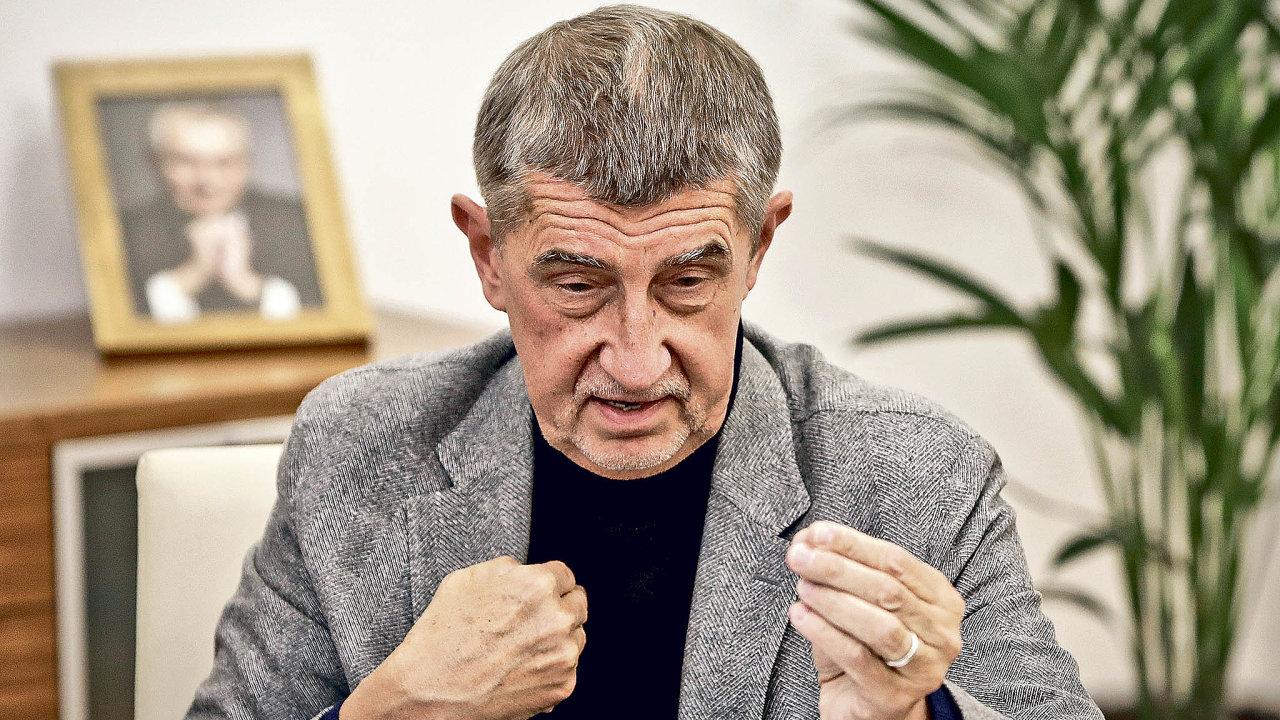 Průzkum se uskutečnil po zveřejnění auditů Evropské komise o možném střetu zájmů premiéra a v období veřejných protestů vůči Babišovi.