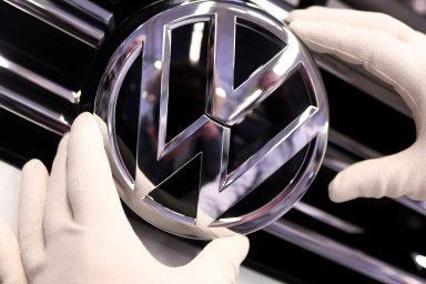 Německý Volkswagen, k jehož dvanácti značkám patří také zdejší Škoda, hospodařil také loni velice dobře.