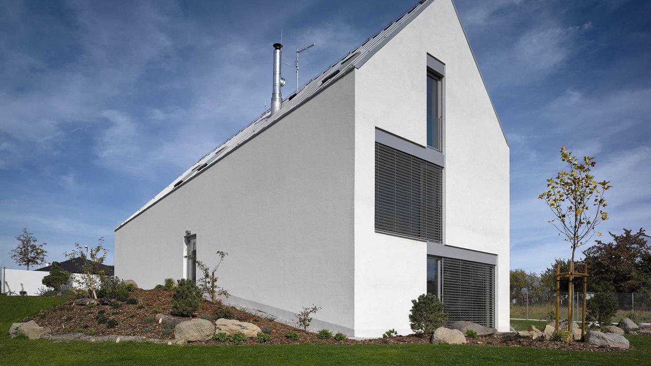 Finalisté České ceny za architekturu byli představeni naslavnostním galavečeru, který se uskutečnil 14. listopadu veForu Karlín vPraze.