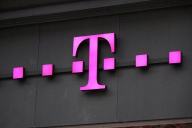 Deutsche Telekom je vlastníkem českého T-Mobilu.