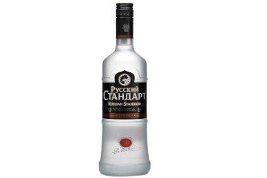 Vodka pro 007