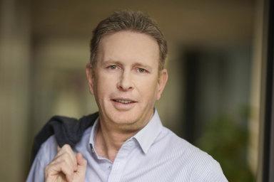 Generální ředitel izraelské společnosti Yishay Furman vrozhovoru pro HN uvádí, že Horizon chce prorazit mezi tři největší pražské developery.
