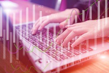 Role účetních a finančních expertů se díky novým technologiím ve firmách mění, ilustrace