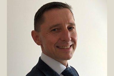 Jaroslav Havrda, Enterprise Sales Director společnosti Enehano Solutions