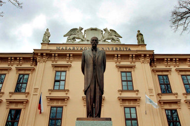 Lékařská fakulta Masarykovy univerzity vznikla v roce 1919 a patří mezi čtyři nejstarší fakulty na brněnské univerzitě.
