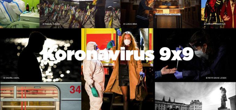 Koronavirus 9x9