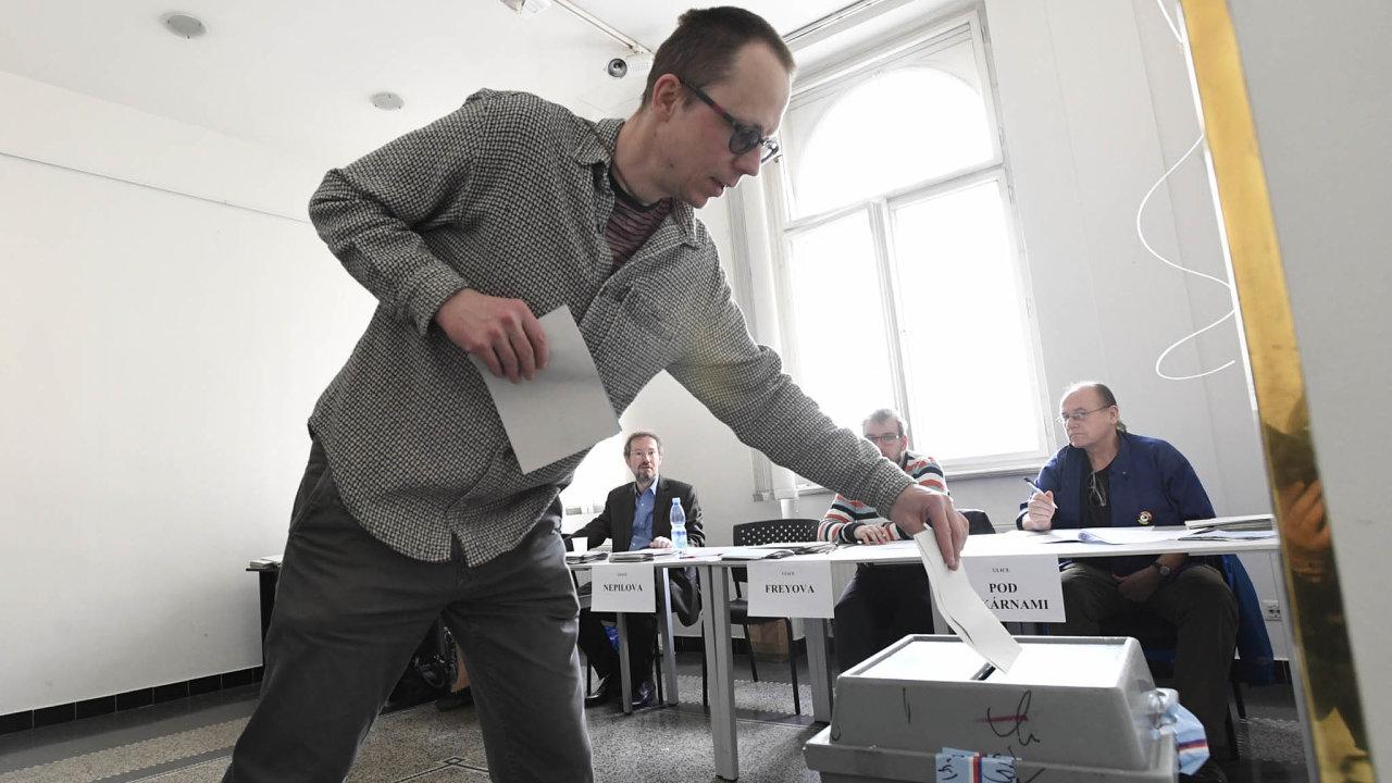 Koronavirová epidemie oživila plán voleb nadálku. Opoziční strany teď zvažují úpravu, podle níž by nadálku mohli volit všichni, prozatím alespoň poštou.