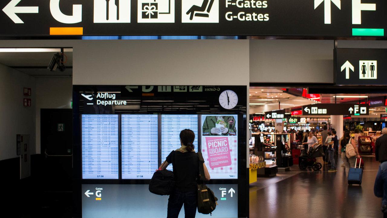 Vídeň rozšíří seznam zemí, kam se nemůže kvůli koronaviru létat. Kromě Chorvatska aŘecka budou restrikce platit pro všechny země naBalkáně, včetně mezi Čechy oblíbeného Bulharska.