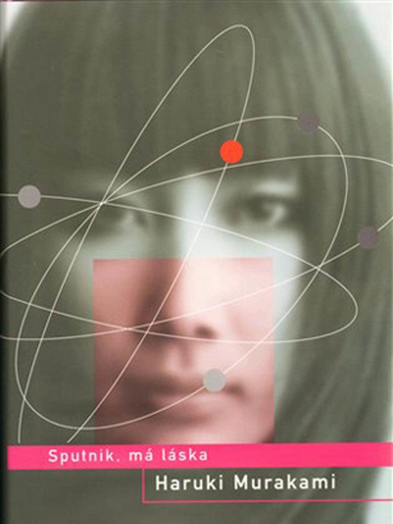 Haruki Murakami: Sputnik, má láska, Odeon, 2015