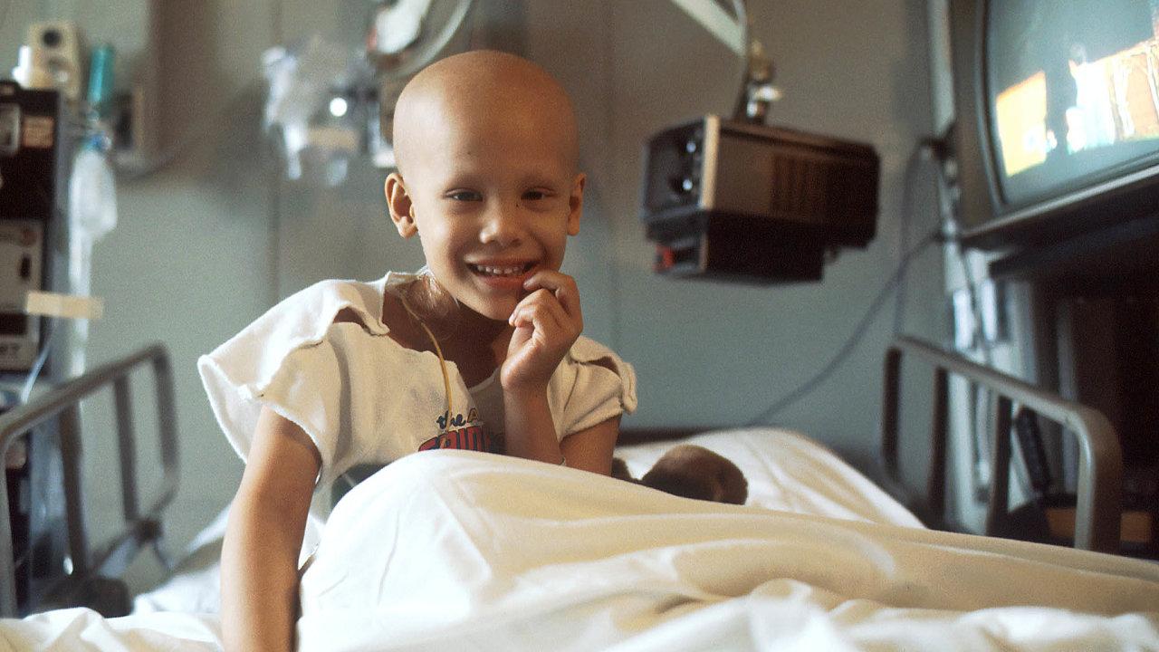 V nemocnici Hořovice jsou na Oddělení dlouhodobé aintenzivní ošetřovatelské péče pro děti pacienti svelmi vážnými nemocemi. Většina znich přežívá řadu měsíců.