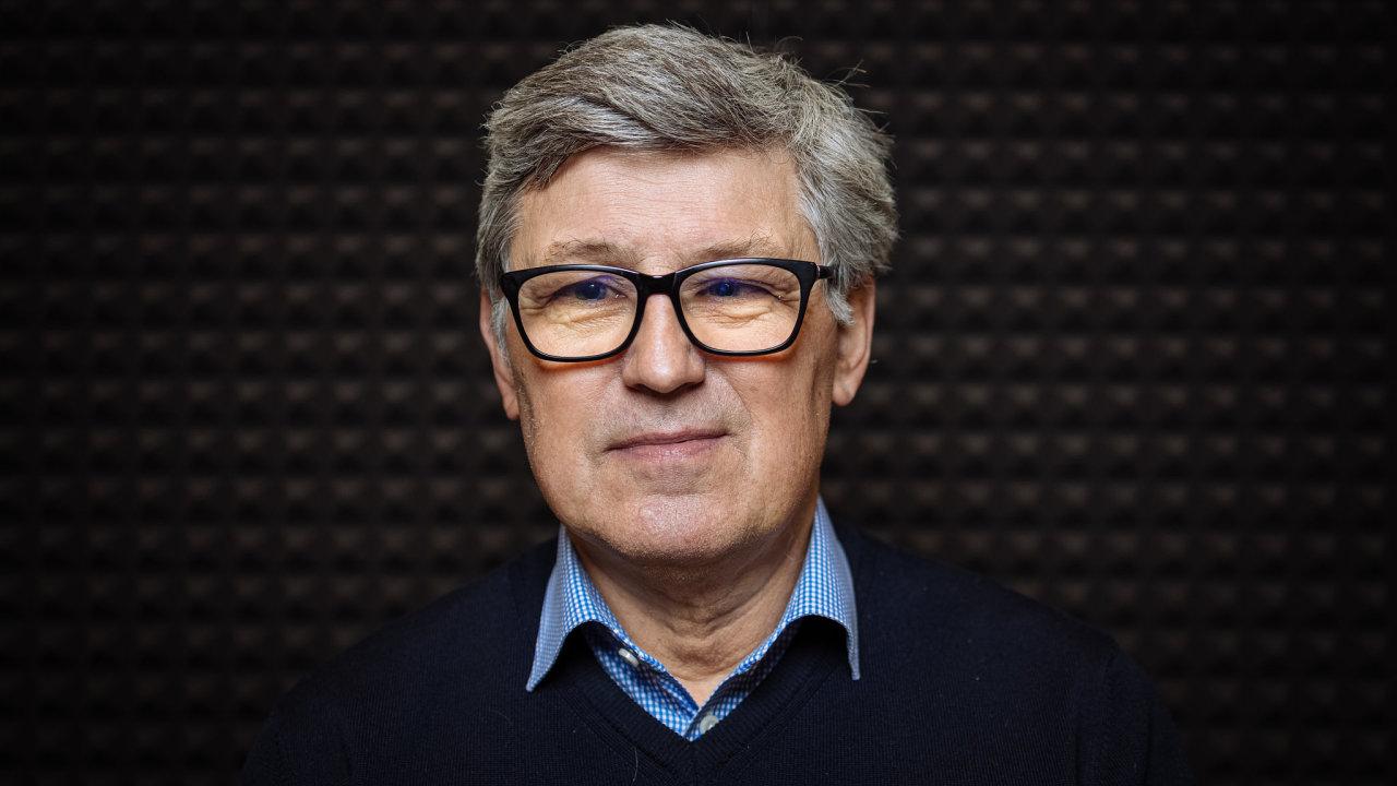 Zdeněk Jahoda