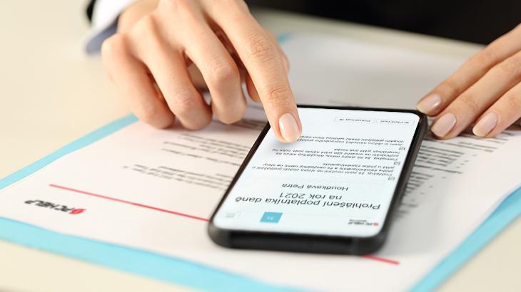 Digitalizace v oblasti zpracování mezd usnadní život zaměstnancům a zjednoduší procesy ve firmách