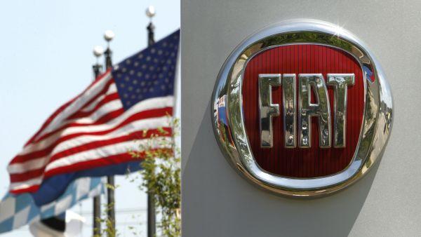 Fiat čelí žalobě v USA.